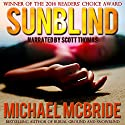 Sunblind Audiobook by Michael McBride Narrated by Scott Thomas