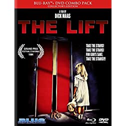 The Lift [Blu-ray]