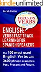 ENGLISH: VERBS FAST TRACK LEARNING FO...