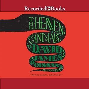The Heaven of Animals Audiobook