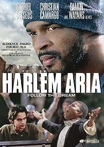 Harlem Aria [Import]