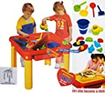Large Sand and Water Table Desk Garde...