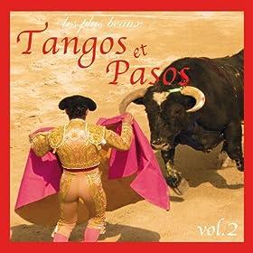 Amazon.com: Tangos Pasos Vol. 2: Luis Mendoza Et Son