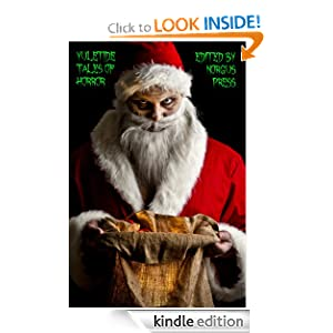 YuleTide Tales Of Horror