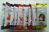 Chuao Mini Chocolate Bar 0.39 Oz. - (9-Piece Assorted Combo)