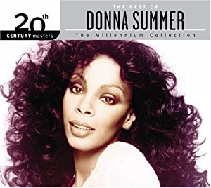 The Best of Donna Summer - 20th Century Masters: Millennium Collection (Eco-Friendly Packaging)