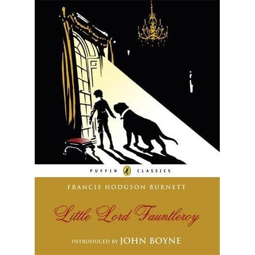 Frances Burnett's Little Lord Fauntleroy