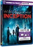 Inception [Warner Ultimate (Blu-ray + Copie digitale UltraViolet)]