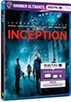 Inception [Warner Ultimate (Blu-ray + Copie digitale UltraViolet)]