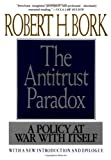 Antitrust Paradox (0029044561) by Bork, Robert H.