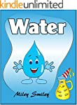 """Children's Books: """"Water:The Most Imp..."""