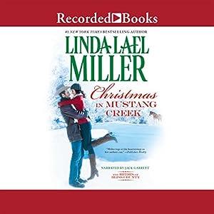 Christmas in Mustang Creek Audiobook