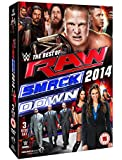 WWE: The Best Of Raw And Smackdown 2014 [DVD] [UK Import]