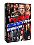 WWE: The Best Of Raw And Smackdown 20...