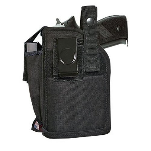 Springfield XD-9; XD-40; XD-45 w/Laser Holster***MADE IN THE U.S.A*** (Ace Gun Holster compare prices)
