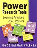 img - for Power Research Tools by Joyce Kasman Valenza (2002-10-01) book / textbook / text book