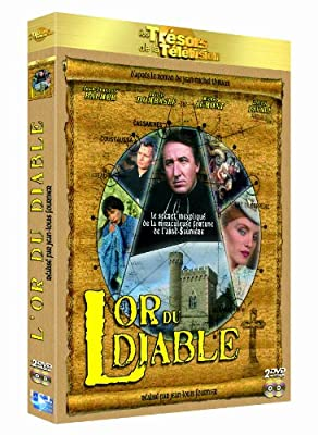 L'Or du Diable - coffret 2 DVD