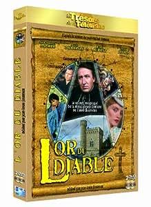 L'Or du Diable - coffret 2 DVD