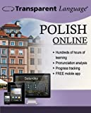Transparent Language Online – Polish – Student Edition [6 Month Online Access]