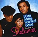 Shalamar - I Can Make You....<br>$333.00