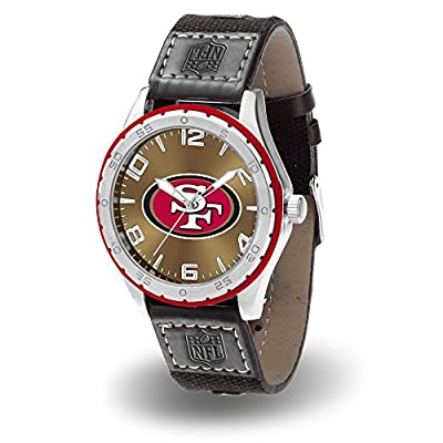 Rico Industries - San Francisco 49ers Gambit Watch