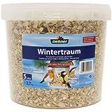 Dehner Wintertraum, Futter für Gartenvögel, im Eimer, 5 l (3.7 kg)