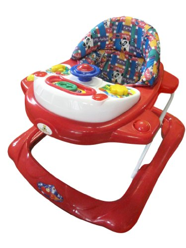 Big Oshi Activity Baby Walker