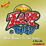 echange, troc Zapp & Roger - More Bounce to the Ounce & Other Hits