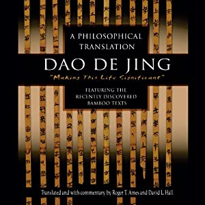 Dao de Jing | [Roger Ames, David L. Hall]