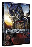 Cover art for  Transformers: Revenge of the Fallen (Two-Disc Special Edition)