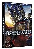Transformers: Revenge of the Fallen [DVD] [2009] [Region 1] [US Import] [NTSC]