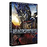 Transformers: Revenge of the Fallen (Two-Disc Special Edition) ~ Shia LaBeouf