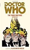 Doctor Who: The Three Doctors TP