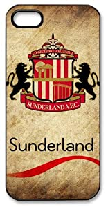 FC-Sunderland Iphone 4/4s Case Cool design for Football Fans from Universal design