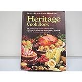 Better Homes & Gardens Heritage Cook Book