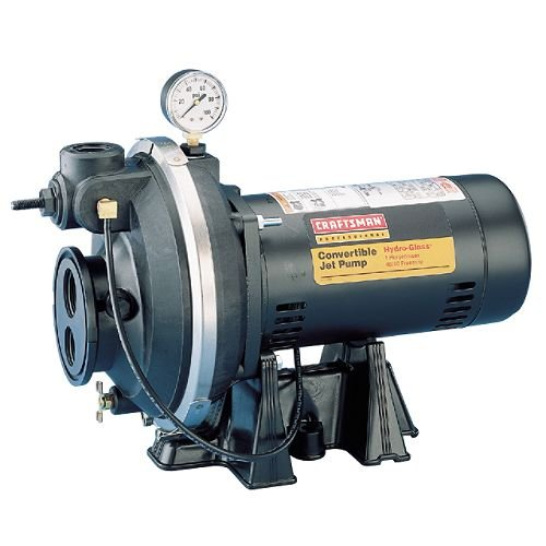 Shallow well jet pump january 2012 for Jet motor pumps price