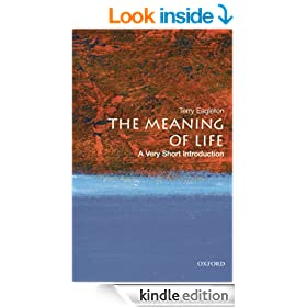 The Meaning of Life (Very Short Introductions)