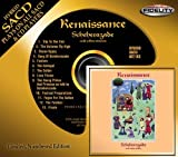 Scheherazade & Other Stories by Renaissance [Music CD]