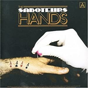 Hands / Steady As She Goes