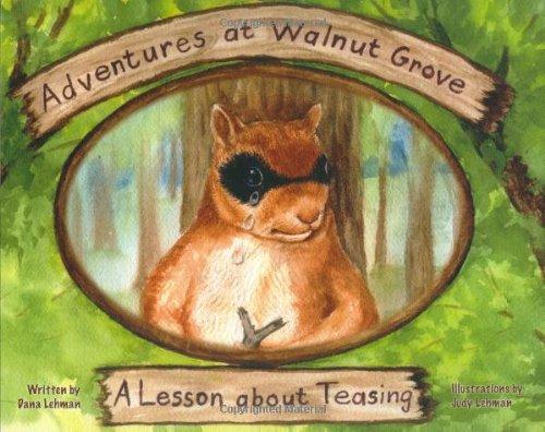 Adventures at Walnut Grove