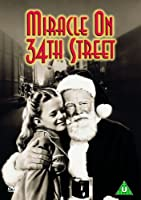 Miracle on 34th Street [DVD] [1947]
