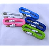 Smartphone Essential Accessories Aux Cable Wide Strip