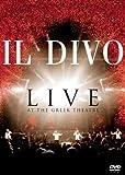 Il Divo: Live at the Greek Theatre [2006] (Region 1) (NTSC) [DVD] [US Import]