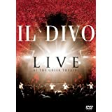 Il Divo Live at the Greek Theaby Il Divo