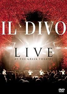 Il divo live at the greek il divo movies tv - Il divo at the coliseum ...