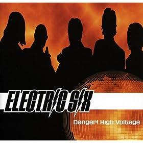 Danger! High Voltage (soulchild12' Blitz Mix)