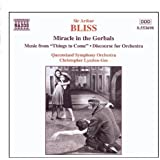 Bliss: Miracle in the Gorbals / Music from Things to Come / Discourse