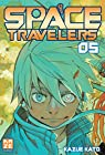 Space travelers, Tome 5 : par Kato