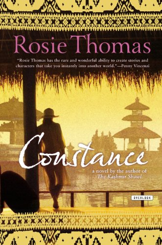 Image of Constance: A Novel