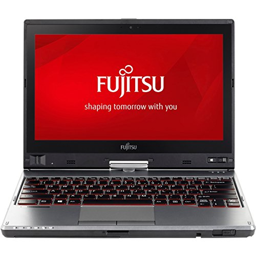 Fujitsu LIFEBOOK T725 Tablet PC - 12.5 - Wireless LAN - Intel Core i3 i3-5010U 2.10 GHz
